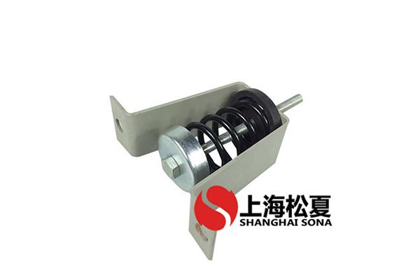 柴油机阻尼减震器的选择方法