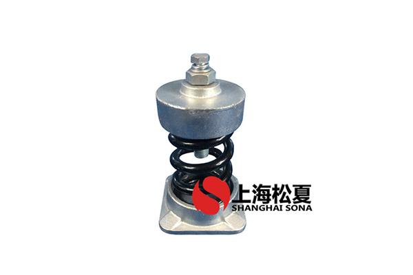 柴油发电机组减震器安装的10个注意事项