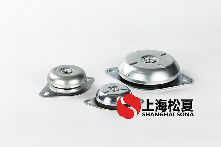 橡胶减震器的设计原理和性能测试