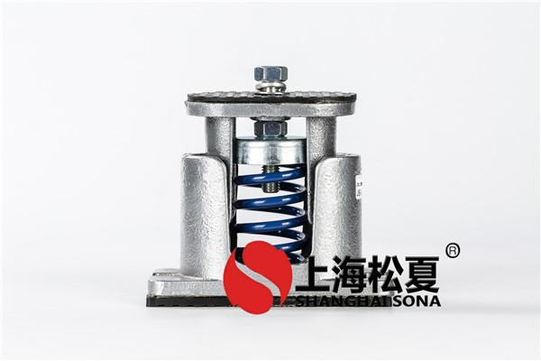 弹簧减震器的设计_摩托车气囊减震和弹簧减震区别_弹簧缓冲胶的减震原理