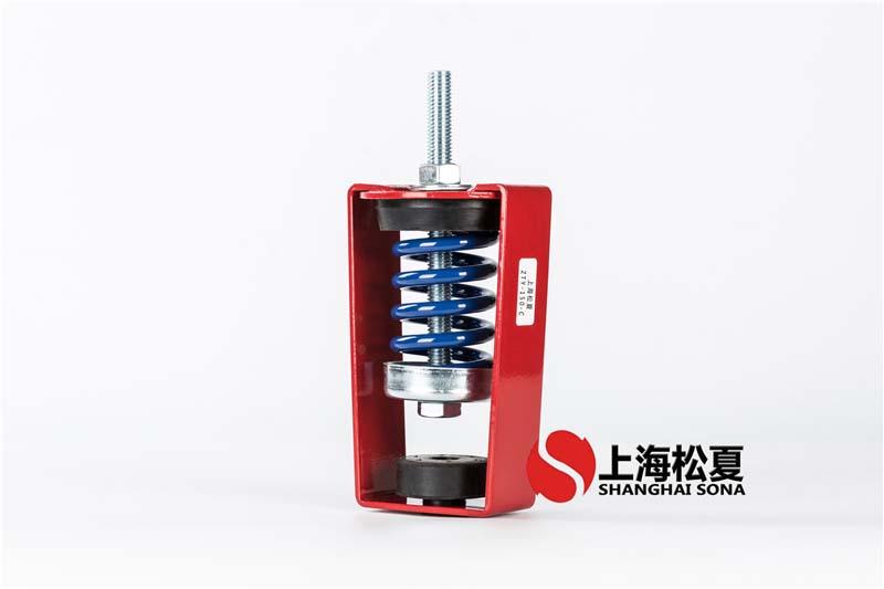 橡胶弹簧减震弹簧_zd型阻尼弹簧减震器_ztg型阻尼弹簧减振器